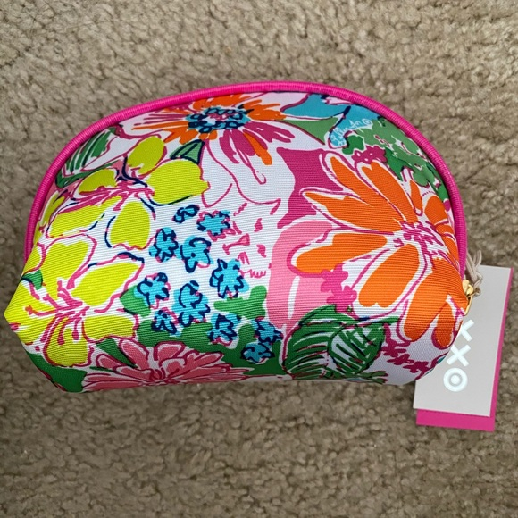 Lilly Pulitzer for Target Handbags - NWT Lilly Pulitzer Cosmetics Case
